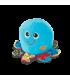 اختاپوس پولیشی ویبره دار وین فان Winfun Shake 'N Dance Octopus