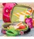 کیف غذای جغد 2018 اوکی داگ Okiedog Lunchbag / Cooling Bag
