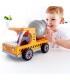 ماشین میکسر چوبی هیپ Hape Mix 'N Truck