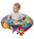مبل و غلطگیر بادی پلی گرو Playgro Sit Up and Play Activity Nest