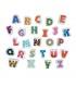 استیکر حمام الفبا تولو Tolo Sticker Alphabet