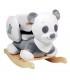 راکر پاندا ناتو Nattou Rocker Panda