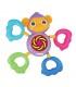 اسباب بازی موزیکال میمون تامی Tomy Grip & Grab Musical Monkey