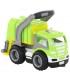 اسباب بازی کامیون حمل زباله Polesie GripTruck Refuse Lorry