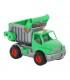 اسباب کامیون سبز رنگ Polesie ConsTruck