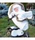 پوشش زمستانی میما Mima Winter Outfit Snow White