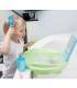 ست بهداشتی آینه دار بنفش Rotho Kiddy Wash