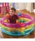 استخر توپ کودک گرد Intex