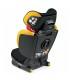 صندلی ماشین ویاگو فلکس زرد مشکی پگ پرگو Peg-Perego Viaggio 2-3 Flex