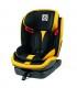صندلی ماشین ویاگو ویا رنگ زرد مشکی پگ پرگو Peg-Perego Viaggio 1⋅2⋅3 Via