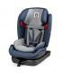 صندلی ماشین ویاگو ویا رنگ مشکی پگ پرگو Peg-Perego Viaggio 1⋅2⋅3 Via