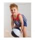 مایو ملوانی پسرانه با جلیقه شنا (2 سال) Archimede Marin Boy Buoyancy Suits