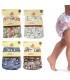 شورت چند بار مصرف و آموزشی Carters Baby Reusable Diaper