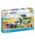 اسباب بازی ساختنی مدل زندگی شهری- کمباین Cobi Action Town Combine Harvester