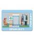 اسباب بازی ساختنی مدل زندگی شهری- دامپزشکی Cobi Action Town Veterinarian Visit