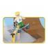 اسباب بازی ساختنی مدل زندگی شهری- زمین اسکیت Cobi Action Town Crazy Skatepark
