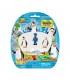 اسباب بازی ساختنی مدل پنگوئن ها Cobi Penguins 3figures & accessories