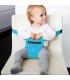 تبدیل صندلی پارچه ای فیروزه ای Minimonkey Minichair
