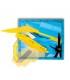 اسباب بازی ساختنی مدل پنگوئن ها- فرار کوالسکی Cobi Penguins Kowalski's Royal Rescue
