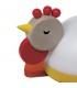 چراغ رومیزی خروس Niermann Rooster