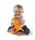 عروسک 10 اینچی زرافه جغجغه ای پلی گرو Playgro Peluche Activity Friend Girafe