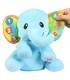 اسباب بازی فیل پولیشی موریکال وین فان Winfun Learn With Me Elephant