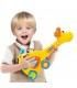 اسباب بازی 2 کاره زرافه وین فان Winfun 2-in-1 Giraffe Guitar