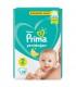 پوشک نوزاد سایز 2 پمپرز پریما ترک (58 عدد) Pampers Prima
