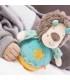 جغجغه تعادلی بیبی فن طرح شیر BabyFehn Roly Poly Lion
