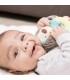 جغجغه بیبی فن طرح شیر BabyFehn Soft Ring Rattle Lion