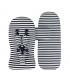 ست کالسکه میما مدل زاری رنگ سیاه و سفید با پوشش زمستانه Mima Xari Stroller