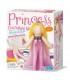 کیت آموزشی عروسک پرنسس فور ام 4M Princess Doll Making Kit