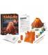 کیت ساخت آتشفشان فور ام 4M Volcano Making Kit