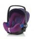 کریر بریتکس مدل Britax Baby-Safe i-Size Mineral Purple