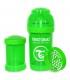 شیشه شیر آنتی کولیک 180 میل تویست شیک TwistshakeAnti Colic Bottle 180ml Green