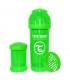 شیشه شیر آنتی کولیک 260 میل تویست شیک TwistshakeAnti Colic Bottle 260ml Green