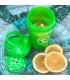 لیوان آبمیوه خوری 300 میل تویست شیک Twistshake Crawler Cup 300ml Green