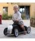 ماشین فلزی کلاسیک باگرا Baghera Rider Black Matt