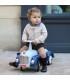 ماشین فلزی پایی باگرا Baghera Speedster Blue