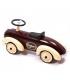 ماشین فلزی پایی باگرا Baghera Speedster Chocolate