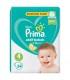 پوشک نوزاد سایز 4 پمپرز پریما ترک (54 عدد) Pampers Prima