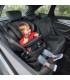 صندلی ماشین گروه سنی 3-2-1 ریکارو Recaro Monza Nova IS Core Carbon Black