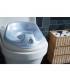 تبدیل توآلت فرنگی آموزشی Bebejou Toilet seat de luxe Bibi & Bobo