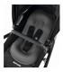 کالسکه 4 چرخ مدل لی لا مکسی کوزی Maxi-Cosi Lila Nomad Black