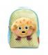 کیف کوله نرم اوپس طرح جوجه تیغی Oops Super-Soft Backpack Hedgehog