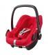 صندلی نوزاد پبل پلاس قرمز اریگامی مکسی کوزی Maxi-Cosi Pebble+