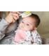ست شانه و برس سبز نوویتا Nuvita Baby Hair Styling Kit