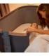 تخت کنار مادر مکسی کوزی Maxi-Cosi Iora Essential Grey