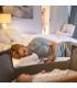 تخت کنار مادر طوسی مکسی کوزی مدل Maxi-Cosi Iora