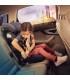 صندلی ماشین خاکستری مکسی کوزی مدل Maxi-Cosi Kore i-Size